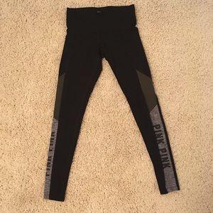Victoria secret ultimate yoga pants